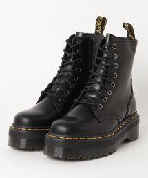 ブーツ AIRWAIR ドクターマーチン JADON BEX 8 EYE BOOT 15265001 BLACK ZOZOTOWN PayPayモール店
