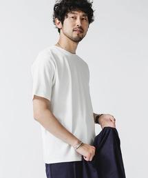 tシャツ Tシャツ 《イヤな臭いを軽減》Anti Smell クルーネックTシャツ 半袖 ZOZOTOWN PayPayモール店