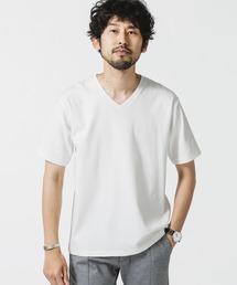 tシャツ Tシャツ 《イヤな臭いを軽減》Anti Smell VネックTシャツ 半袖|ZOZOTOWN PayPayモール店