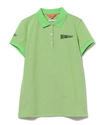 ポロシャツ BEAMS GOLF ORANGE LABEL / クールマックス ポロシャツ ZOZOTOWN PayPayモール店