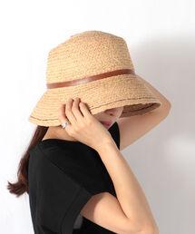 帽子 ハット ステッチワークバケットHAT|ZOZOTOWN PayPayモール店