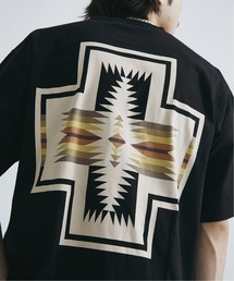 tシャツ Tシャツ ◆【PENDLETON×JOURNAL STANDARD】別注 バックプリント Tシャツ|ZOZOTOWN PayPayモール店