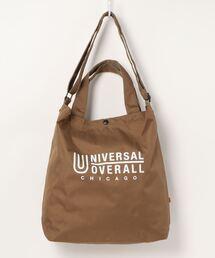 トートバッグ バッグ 【UNIVERSAL OVERALL(ユニバーサルオーバーオール)】スーベニアポリ2WAYトート|ZOZOTOWN PayPayモール店