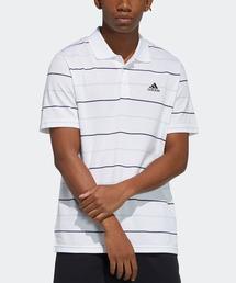 ポロシャツ FI 先染めポロシャツ [FI Yarn-Dye Polo] アディダス ZOZOTOWN PayPayモール店