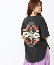tシャツ Tシャツ PENDLETON × B:MING by BEAMS / 別注 プリント Tシャツ 21SS-R ZOZOTOWN PayPayモール店