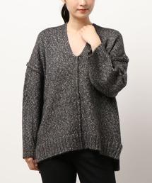 ニット yak mix marble knit ZOZOTOWN PayPayモール店