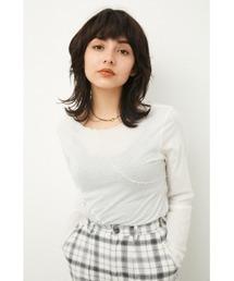 tシャツ Tシャツ RANDOM LINE TOPS|ZOZOTOWN PayPayモール店
