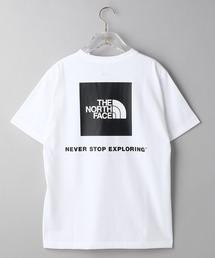 tシャツ Tシャツ 【THE NORTH FACE /ザ ノースフェイス】short sleeve back square logo Tee/ショート|ZOZOTOWN PayPayモール店
