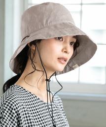 帽子 ハット 紐付きブリムフレンチハット ZOZOTOWN PayPayモール店