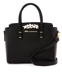 トートバッグ バッグ ◆ビジューロイヤルトート|ZOZOTOWN PayPayモール店