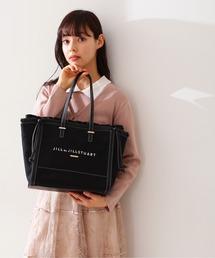 トートバッグ バッグ ◆フリルレイヤードトート|ZOZOTOWN PayPayモール店