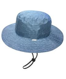 帽子 ハット 【SOMETHING】ウィズレインハット 少し小さめ ST-100|ZOZOTOWN PayPayモール店