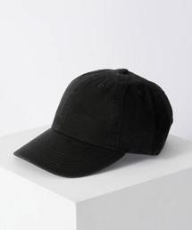 帽子 キャップ newhattan / ニューハッタン STONE WASHED TWILL CAP ウォッシュドツイルキャップ ZOZOTOWN PayPayモール店