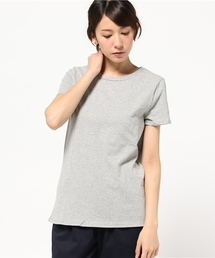 tシャツ Tシャツ Rita サンデッドジャージークルーネックTシャツ ZOZOTOWN PayPayモール店