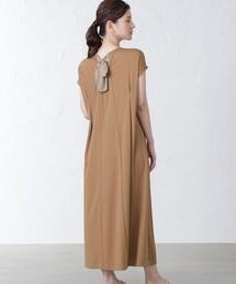 ワンピース バックリボンドレス|ZOZOTOWN PayPayモール店