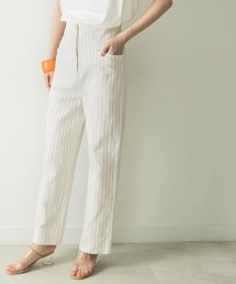 パンツ BY MALENE BIRGER TWAIN  Pants|ZOZOTOWN PayPayモール店