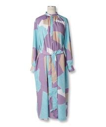 ワンピース COLORED PAPER DRESS/カラーペーパードレス|ZOZOTOWN PayPayモール店