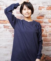 tシャツ Tシャツ リモート GILDAN クルーネックロングスリーブTシャツ(GW)|ZOZOTOWN PayPayモール店