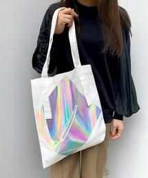 トートバッグ バッグ tactor(タクタ―)flat big bag / フラットビックバック|ZOZOTOWN PayPayモール店