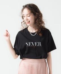 tシャツ Tシャツ Never CS / ネバーカットソー|ZOZOTOWN PayPayモール店