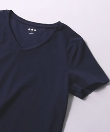 tシャツ Tシャツ Nicole サンデッドジャージー VネックTシャツ ZOZOTOWN PayPayモール店