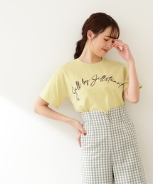 tシャツ Tシャツ ◇ビッグロゴT WEB限定カラー:モカ|ZOZOTOWN PayPayモール店