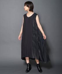 ワンピース muller of yoshiokubo タックドレス|ZOZOTOWN PayPayモール店