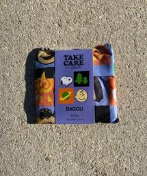 エコバッグ バッグ 【BAGGU/バグゥ】PEANUTS BABY BAGGU|ZOZOTOWN PayPayモール店