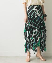 スカート BY MALENE BIRGER MELA Skirt|ZOZOTOWN PayPayモール店
