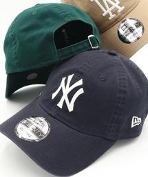 帽子 キャップ ニューエラ 9TWENTY キャップ ストラップバック ウォッシュドコットン MLB NEW ERA ZOZOTOWN PayPayモール店