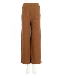 RIBBED JERSEY TRACK PANTS|ZOZOTOWN PayPayモール店