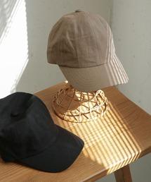 帽子 キャップ FORK&SPOON リネンキャップ|ZOZOTOWN PayPayモール店