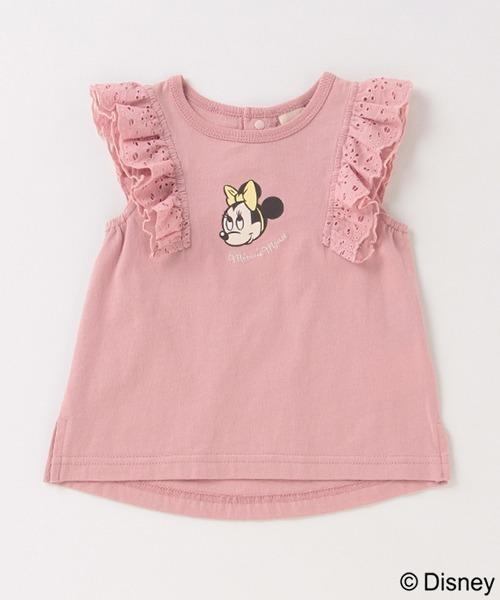 驚きの値段 tシャツ Tシャツ Disney ミニーTシャツ 初回限定