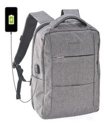 リュック TransitGate G4 ナイロンビジネスバックパック (USBポート装備) リュックサック|ZOZOTOWN PayPayモール店