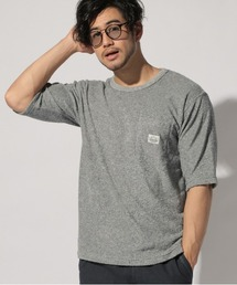 tシャツ Tシャツ ラウンジパイルTEE ZOZOTOWN PayPayモール店