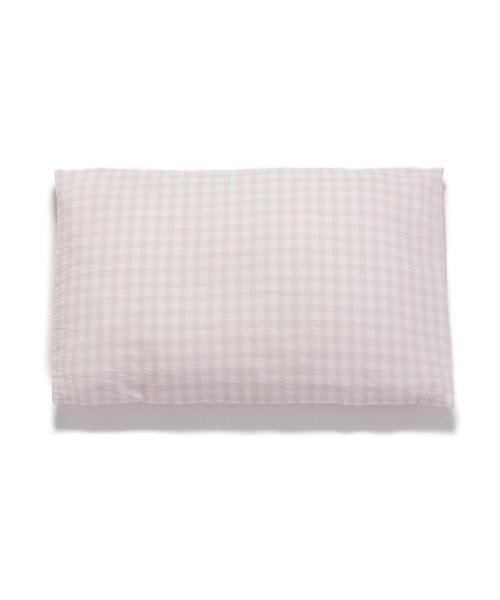 ◇限定Special Price ベッド 寝具 再入荷 予約販売 Sleep ギンガムチェック枕カバー