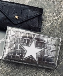 カードケース 【atneK】ワンスターカードケース ZOZOTOWN PayPayモール店