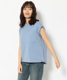 tシャツ Tシャツ MANASTASH/マナスタッシュ Ws SLEEVELESS POCKET TEE ウィメンズスリーブレスポケットティー|ZOZOTOWN PayPayモール店