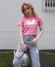 tシャツ Tシャツ CHOOPコラボショートT|ZOZOTOWN PayPayモール店