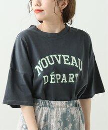tシャツ Tシャツ ピグメントカレッジロゴTシャツ ZOZOTOWN PayPayモール店