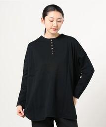 tシャツ Tシャツ SUGAR ROSE/シュガー ローズ/金ボタンオーバーカットトップス/203051 ZOZOTOWN PayPayモール店