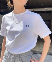 tシャツ Tシャツ 【FRED PERRY/フレッドペリー】 ワンポイントTシャツ|ZOZOTOWN PayPayモール店