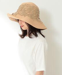帽子 ハット ATHENA NEW YORK / Plumeria ハット|ZOZOTOWN PayPayモール店