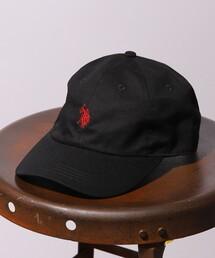 帽子 キャップ WEB限定 U.S. POLO ASSN.×FREAK'S STORE/ユーエスポロアッスン 別注 ワンポイントロゴ ベースボールキャ ZOZOTOWN PayPayモール店