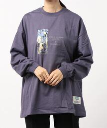 tシャツ Tシャツ DISCUS アートコラボTee 2 ZOZOTOWN PayPayモール店
