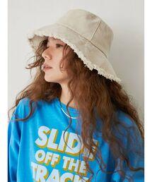 帽子 ハット キャンバスバケットハット|ZOZOTOWN PayPayモール店