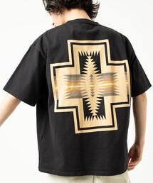tシャツ Tシャツ PENDLETON/ペンドルトン BACK PRINT T-SHIRT/バック プリント Tシャツ|ZOZOTOWN PayPayモール店
