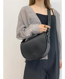 ショルダーバッグ バッグ Half moon shoulder bag / ハーフムーンショルダーバッグ|ZOZOTOWN PayPayモール店