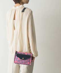 ショルダーバッグ バッグ BY MALENE BIRGER ELI BAG|ZOZOTOWN PayPayモール店