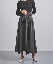 スカート <EZUMi(エズミ)>コットン ギャザースカート|ZOZOTOWN PayPayモール店